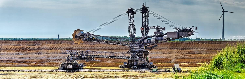 Jak powstały złoża ropy naftowej?