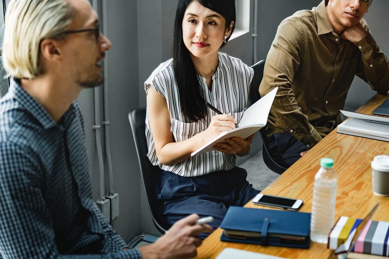Jak działa agencja pracy tymczasowej?