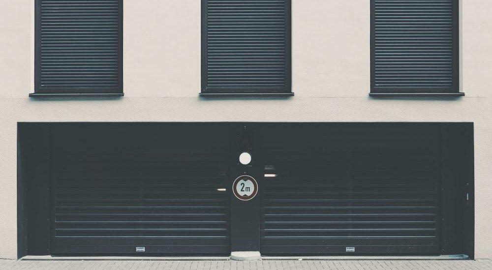 Brama garażowa przesuwna jak zrobić